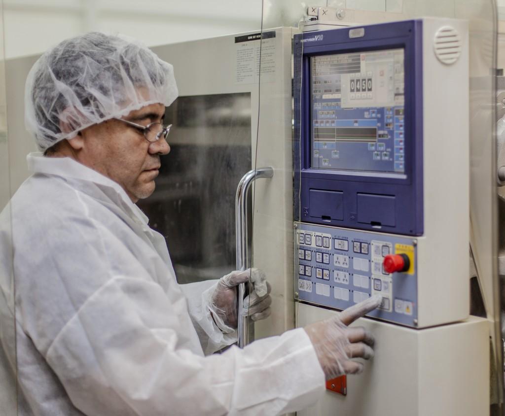 Medical Manufacturing Con Tech Plastics