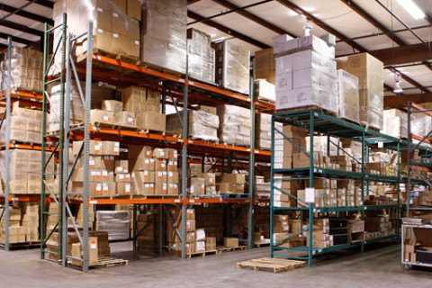 Packaging – Warehousing